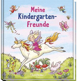 Meine Kindergarten-Freunde Freundebuch