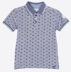 Poloshirt Elegantem Design