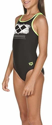 Sport Badeanzug Scratchy Shiny