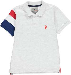 Poloshirt Oberteile