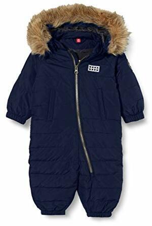 Wear LWJUNIN Kinderwagenanzug Schneeanzug Dark