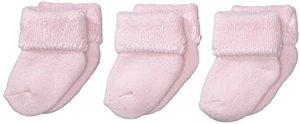 Erstlings 3-er Socken Alter Neugeborene