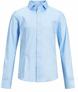 JONES JPRPARMA Shirt STS Hemd Cashmere