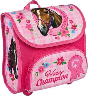 Mini-Ranzen Cutie Horse Champion