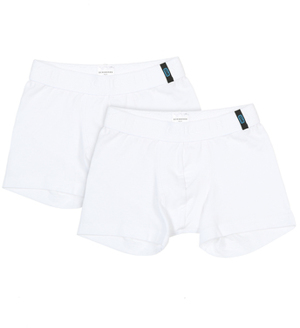 Boxer-Shorts UNICO BASIC BOY 2er-Pack