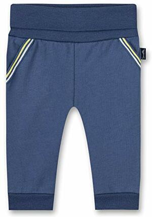 Pants Long Shorts Faded Denim