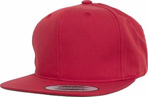 Pro-Style Twill Snapback Youth Cap Kape