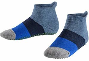 Socken Colour Block Catspads CP- Denim