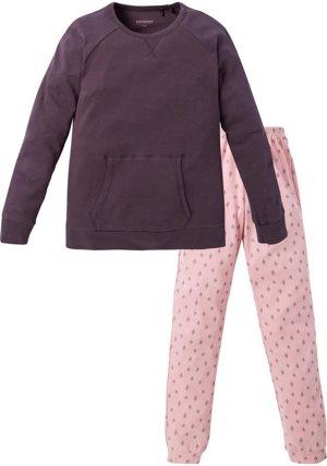 Pyjama Langer Form