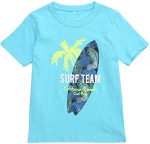 Shirt NMMJUSSE TOP