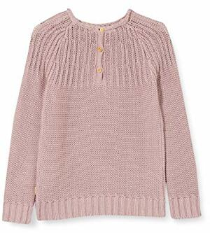 Mother Nature Pullover Deauville Mauve