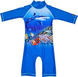 Schwimmanzug mit UV-Schutz Kleinkinder
