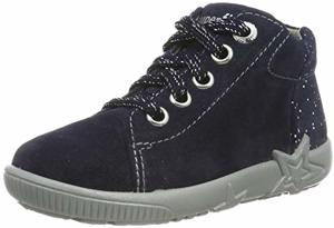 STARLIGHT Sneaker Blau