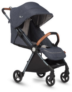Buggy Jet Special Edition Orkney blau