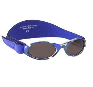 Kidz Banz Adventure Sunglasses Years Camo