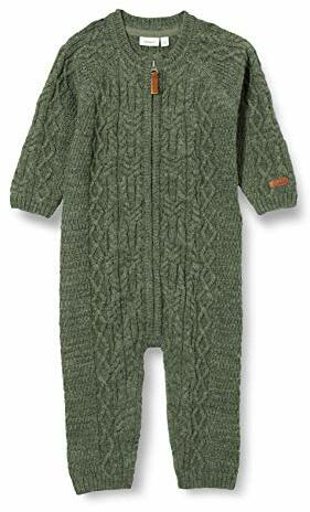 NBMWRILLA Wool Knit Suit NOOS Body Thyme