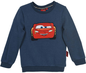 Outfit Cars Kinderpullover Strick