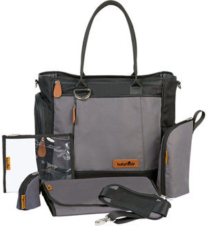 Wickeltasche Essential Bag