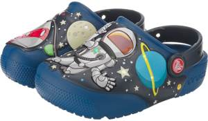 Clogs SpaceExp Blinkies