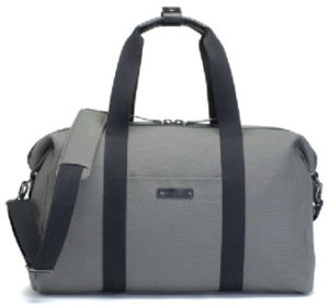 Wickeltasche Bailey Charcoal