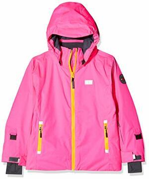 Wear Tec Action LWJOSEFINE -Skijacke Winterjacke Dark