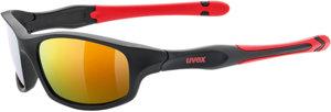 Sonnenbrillen Sportstyle mat