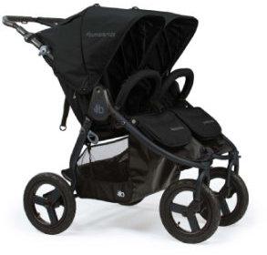 Kinderwagen Twin Matte