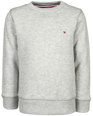 Sweatshirt BOYS BASIC Melange