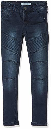 NKFPOLLY DNMTEONA Pant NOOS Jeans Dark Denim