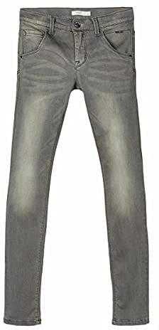 Nitclas Dnm Pant Nmt Noos Jeans Dark Denim
