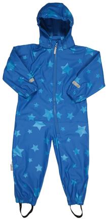 Regen-Anzug KODY mit Sternenmuster