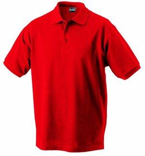 Classic Junior Poloshirt Signal