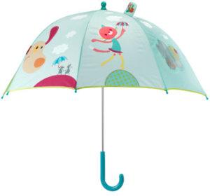 Regenschirm Jef