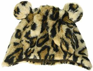 Doozy Earflap Ohrenschützer Leopard