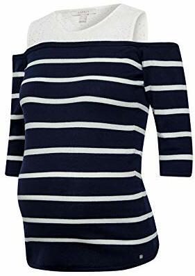 Maternity Sweater Umstandspullover Mehrfarbig Night