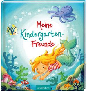 Meine Kindergarten-Freunde Meerjungfrau