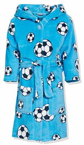 Football Fleece Bademantel Original