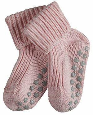 Hausschuh-Socken Catspads Cotton Baumwolle Paar Powder