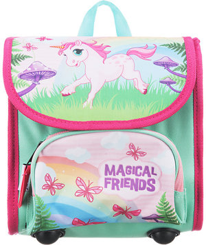 Mini-Ranzen Magical Friends Einhorn