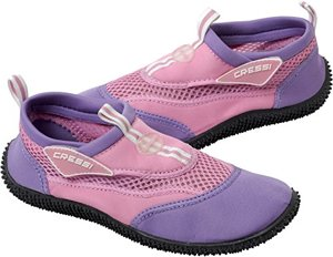 Reef Shoes Badeschuhe Rosa