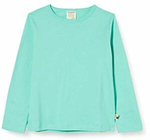 Proud Single Jersey Organic Cotton Langarmshirt Min