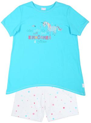Schlafanzug EINHORN 2-teilig