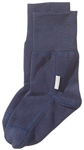 Fleece-Socke Alter Marine