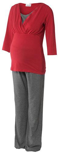Still-Pyjama Wellness