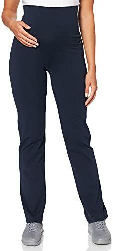 Maternity Pants Jersey OTB Umstandshose Night XX-Large