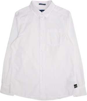 Hemd Shirt Solid