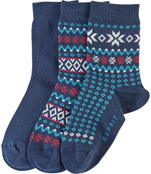 Socken Nordic 5er-Pack