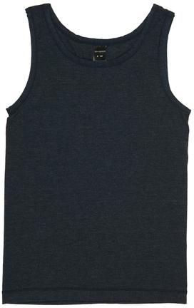 Unterhemd KIDS BASIC BOY Melange