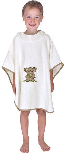 Badeponcho Koala
