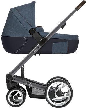 Kombi Kinderwagen Igo Shadow Gestell Heritage